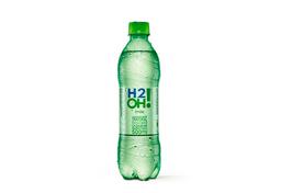 H2OH Limão