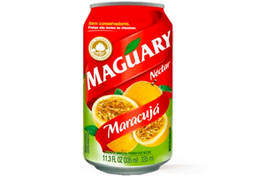 Suco Maracujá