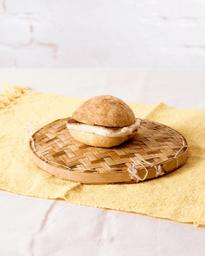 Pão de queijo requeijão de corte
