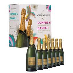 Chandon - Compre 6 e Ganhe 1