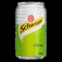Schweepps Citrus Sem Açúcar - 350ml