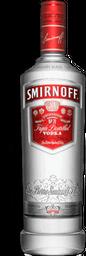 Vodka Smirnoff 998 mL Cód. 291545