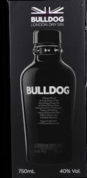 Gin Bulldog 750 mL Cód. 291729