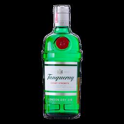 Gin Tanqueray 750 mL Cód. 11090