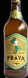 Cerveja Praya 600 mL Cód. 291880
