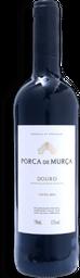 Vinho Portugues Porca D'Murça Tinto Portugal 750 mL Cód. 11119