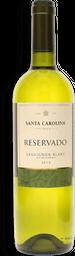 Vinho Santa Carolina Sauvignon Blanc Chileno 750 mL Cód. 11123