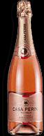 Espumante Brut Rosé Casa Perini 750 mL Cód 293969