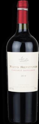 Vinho Nieto Senetiner Cabernet Sauvignon Tinto 750 mL Cód 294065