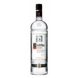 Vodka Ketel One 1 L Cód 29096
