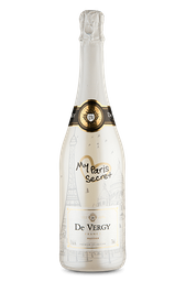 Espumante De Vergy Prestige Premium Ice Edition Blanc 750 mL