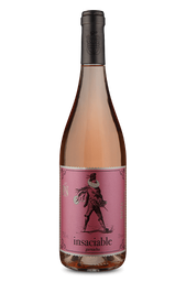 Vinho Insaciable Doca Rioja Rose Garnacha 2018 750 mL