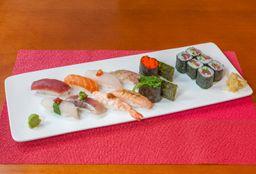 Combinado de Sushi Para 1 Pessoa