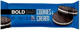 Bold Bar Cookies & Cream 60 g