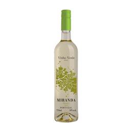 Vinho Verde Branco Miranda D.O.C.