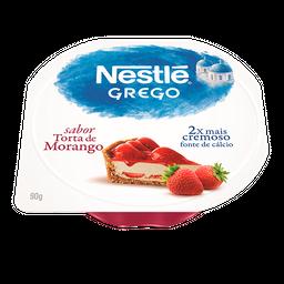Grego Nestle Torta de Morango 24 Br