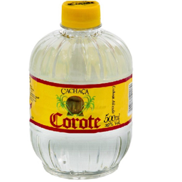 Aguardente Corote 500 mL