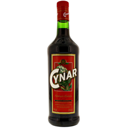 Aperitivo Cynar 900 mL