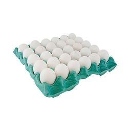 Ovos Extra Branco Santa Clara 20 Und