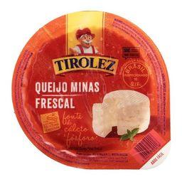 Queijo Minas Frescal Tirolez