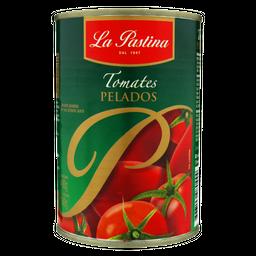 La Pastina Tomate Pelado Italiano Lata