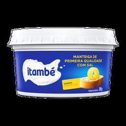 Manteiga itambé -  200 gramas - potinho