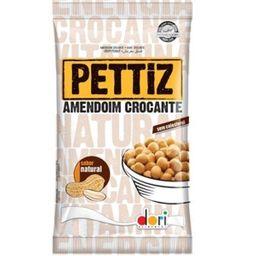 Dori Amendoim Pettiz Crocante Natural
