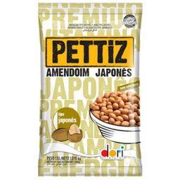 Dori Amendoim Pettiz Japônes