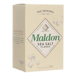 Marinho Flor de Sal Maldon