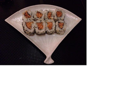 Uramaki Spicy Tuna - 4 Unidades