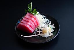 Sashimi de Atum (5 peças)