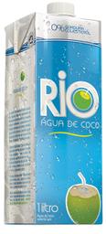 Água De Coco Rio 1 L