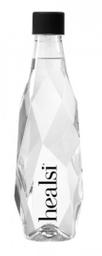 Água Healsi Cristal 500 mL