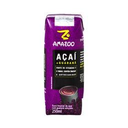 Suco Amazoo Açaí Tradicional 250 mL