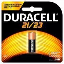 Bateria Alcalina Duracell A23 12V