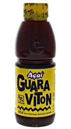 Bebida Guaraviton Açaí 500 mL