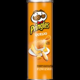 Batata Pringles Queijo Lata 139 g