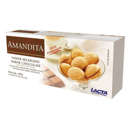 Biscoito Amandita 200 g