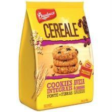 Biscoito Bauducco Cookies Aveia E Passas 140 g