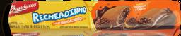 Biscoito Bauducco Recheadinho Brigadeiro 104 g
