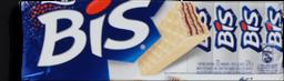 Biscoito Lacta Bis Branco 20 Und