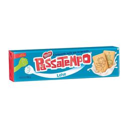 Biscoito Nestlé Passatempo Leite 150 g