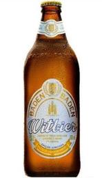 Cerveja Baden Baden Vidro Witbier 300 mL