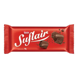 Chocolate Nestlé Suflair 50 g