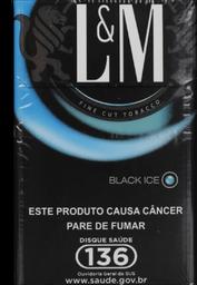 Cigarro L&M Forward Ks Rcb Carteira