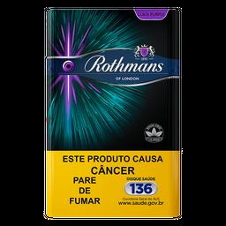 Cigarro Rothmans Conve 20 200 Ke Be Berry