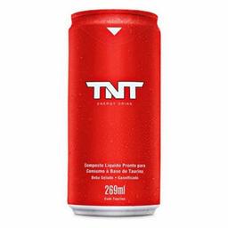 Energético Tnt Pêssego Lata 269 mL