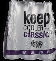 Keep Cooler Classic Uva