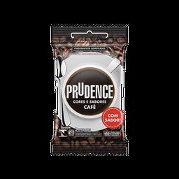 Preservativo Prudence Café