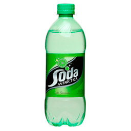 Refrigerante Antarct Soda Limonada 600 mL